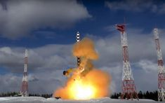 Russia has successfully tested its latest intercontinental ballistic missile, the country's military said Friday. The Defense Ministry said the launch from Plesetsk in northwestern Russia tested the... World News Summaries. | Newser
