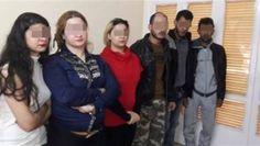 أنشأ مصري وزوجته صفحة على الفيس بوك بإسم أحمد وحنان تبادل زوجات دعيا فيها راغبى المتعة لإقامة حفلا