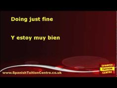 Learn Spanish Songs - To Be Free - Mike Oldfield (Video)