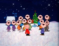 50 Years of'Peanuts' Specials Ranked