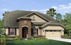 There are about One Dozen Production Home Builders in the Riverview Fl Riverview Florida, Taylor Morrison, New Home Builders, The Locals, New Homes, Mansions, House Styles, Building, Home Decor