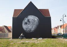 Michael Light- Belgian Photo Festival