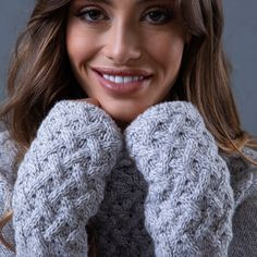 Bookmarking this one for sweater weather! The Jenny is all new this season and super-soft, made from 100% merino wool.