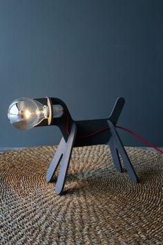 Dog Lighting