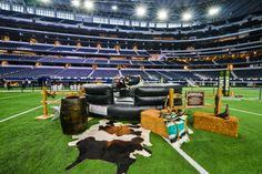 Add the thrill of a mechanical bull to your next event. Game On's bull includes western decor package and two attendants in matching western outfits. Please find complete details on our website. Mechanical Bull, Western Decor, Western Outfits, Westerns, Ads, Website, Western Wear