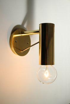 Garden Entrance, Brass Lamp, Bedside Lamp, Green Garden, Interior Lighting, Discount Furniture, Wall Sconces, Light Bulb, Wall Lights