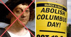 Another Major American City Just Abolished Columbus Day