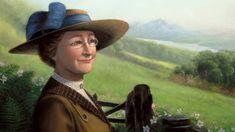 Video - The Poppy Lady by Barbara Elizabeth Walsh