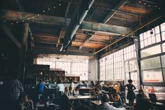 Octane Coffee Meetup | Free People Blog #freepeople