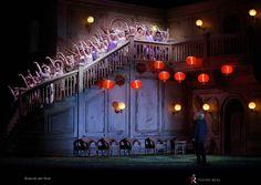 Parsifal by Semyon Bychkov Teatro Real Madrid