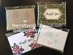 the crafty yogi: Last Minute Holiday Ideas, Remarkable Blog Hop