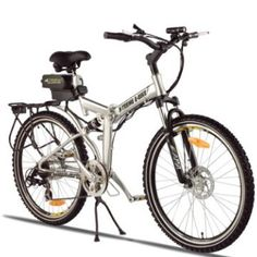 X-Treme Scooters Newport Beach Crusier Lithium Electric Powered e-Bike | bicyclestoredirect.com