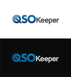QSOKeeper needs a new logo by D K V