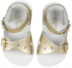 14f733d2334e Sun-San Sweetheart - Free Shipping Toddler Sandals
