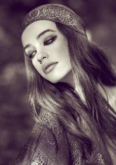 Joanna Kustra #photography | #bohemian #boho #hippie #gypsy