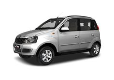 AutoInfoz- Browse here latest Mahindra Quanto Cars Photos in india online