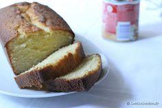 Cake au lait concentré - La recette du dimanche