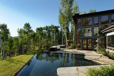 pricey residence 5 Holiday Retreat in Colorado Making the Most of Exquisite Surrounding Views