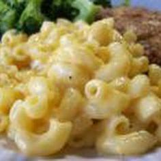 Mama's Best Macaroni and Cheese Recipe | Key Ingredient