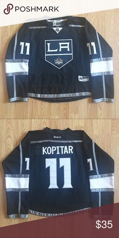 Women s Vintage LA Kings Hockey Jersey Up for sale is a Women s Vintage LA  Kings Hockey bfd30e3f5