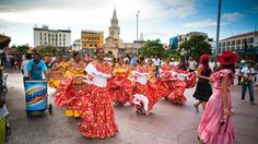 A renaissance beyond Cartagena's historic walls