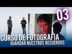 Curso de fotografia | 03 Guardar nuestros recuerdos - YouTube