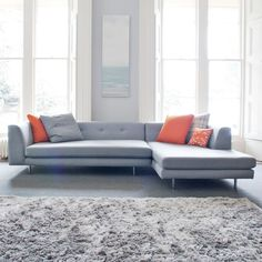 eu.Fab.com | Scandi Right Hand Corner Sofa