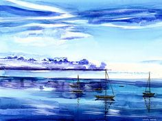 water painting - Google Search