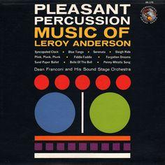 Pleasant Percussion