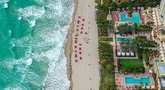 Acqualina Resort & Spa em Sunny Isles - hotelnews traveller