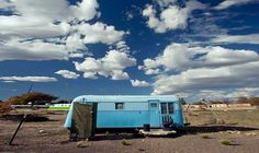 El Cosmico: A Hipster Campground Featuring Eco Yurts, Teepees and Vintage Trailers