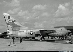 Douglas RB-66B Destroyer - USA - Air Force | Aviation Photo #2165120…