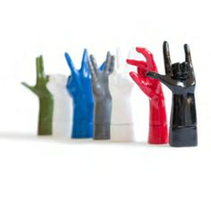 Hand Signs USB drives by IMM Living