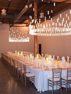 Pinch me! #dreamy #tablescape #CanvasSODO #CanvasEventSpace — at Canvas Event Space.