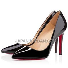 http://www.japanjordan.com/christian-louboutin-pigalle-100mm-pumps-黑-ホット販売.html CHRISTIAN LOUBOUTIN PIGALLE 100MM PUMPS 黑 ホット販売 Only ¥14,990 , Free Shipping!