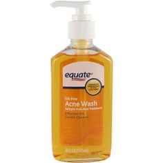 Equate - Facial Wash