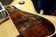#Gibsonguitars #CustomShop #Nashville