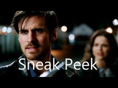 "Once Upon A time 5x01 Sneak Peek Season 5 Episode 1 ""The Dark Swan"" (HD) - YouTube"