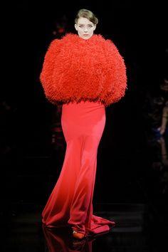Couture F/W 2014-15 Giorgio Armani Privé See all fashion show at: http://www.bookmoda.com/?p=21442 #hautecouture #fall #winter #FW #2014 #2015 #catwalk #fashionshow #womanswear #woman #fashion #style #look #collection #paris #giorgioarmaniprive @armani