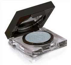 Tidal Wave Pressed Eye Shadow Compact by Mineralogie Mineral Makeup