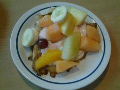 Breakfast @ IHop