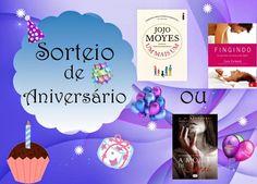 ALEGRIA DE VIVER E AMAR O QUE É BOM!!: [DIVULGAÇÃO DE SORTEIOS] - #SORTEIO: 16 livros! 3 ...