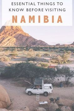 Namibia Travel Tips: Essential Things To Know Before Travelling To Namibia - The Sandy Feet namibia africa traveltips roadtrip adventure safari Namibia Travel, Africa Travel, Travel Advice, Travel Guides, Travel Tips, Travel Hacks, Travel Vlog, Travel Articles, Car Travel