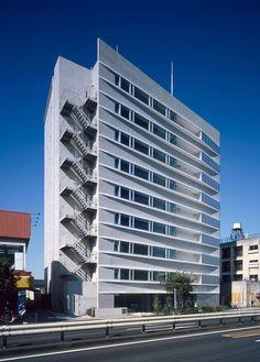 外観写真 東京都目黒区 イプセ学芸大学 モリモトの賃貸マンション