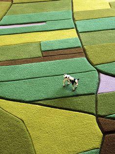 Landcarpet - Loves by Domus
