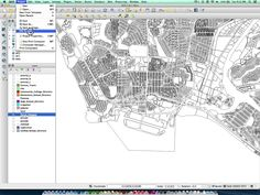 QGIS  Exporting GIS Data to DXF