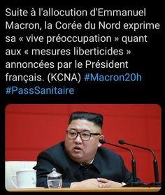 Emmanuel Macron, France, Ecards, Memes, North Korea, E Cards, Meme, French