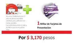 COMBOS ESPECIALES PARA MÉDICOS @ubiktdf #Ubiktdf  #Directorio #Anuncio #Publicidad #Informacion #clientesfelices #Combos #Medicos #Recetario #Promocion #Doctores #Tarjetas #PublicidadEconomica #Mexico #DistritoFederal #MasClientes #HechoEnMexico #Empresa #Producto #Servicio #Atencion #DF #Comercios #RedesSociales #DirectorioComercial http://www.ubiktdf.com/medicos-y-medicinas/