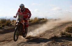 As melhores imagens do Dakar - JN