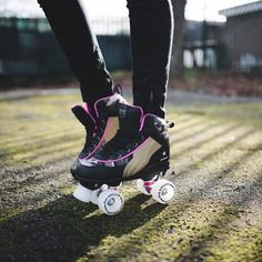 Patine cu rotile Rio Roller Varsity in editie limitata camo #bossbabe #rollergirl #rioroller #camo #skatesro